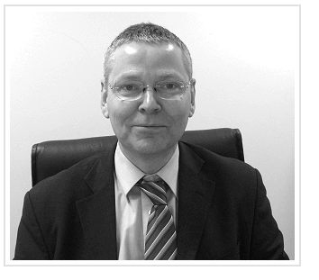 Stephen Bentley solicitor Fareham